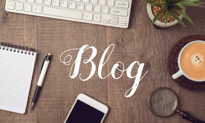 Alasan Memulai Blog